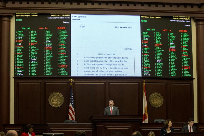 Florida Legislature (24)