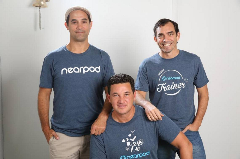 Nearpodteam