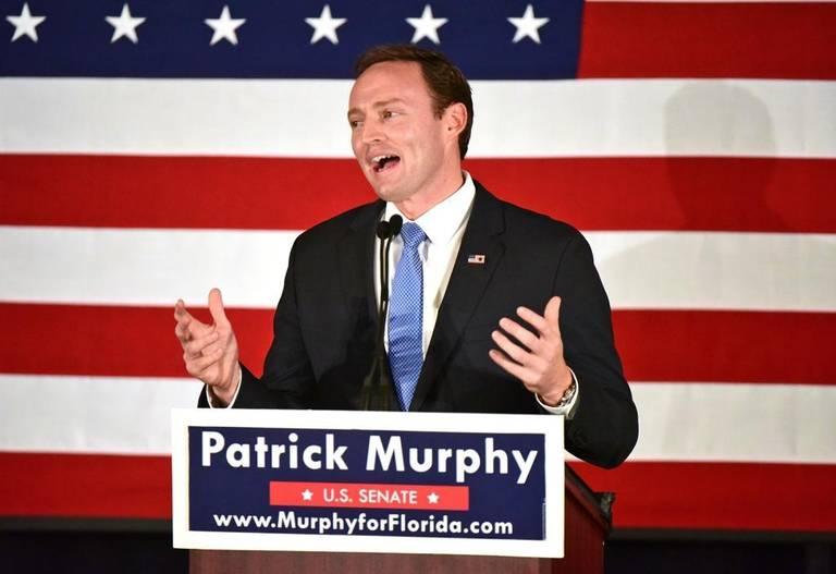 2016 Election Senate Murphy