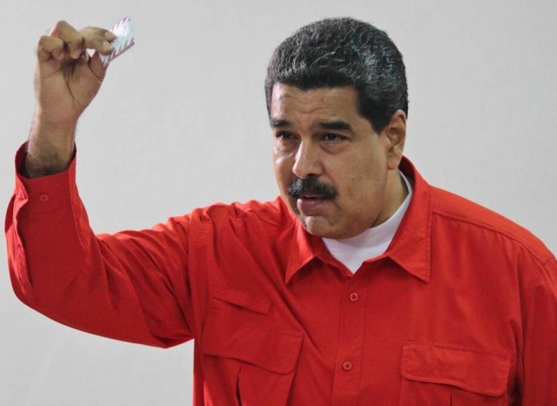 Venezuela+Political+Crisis