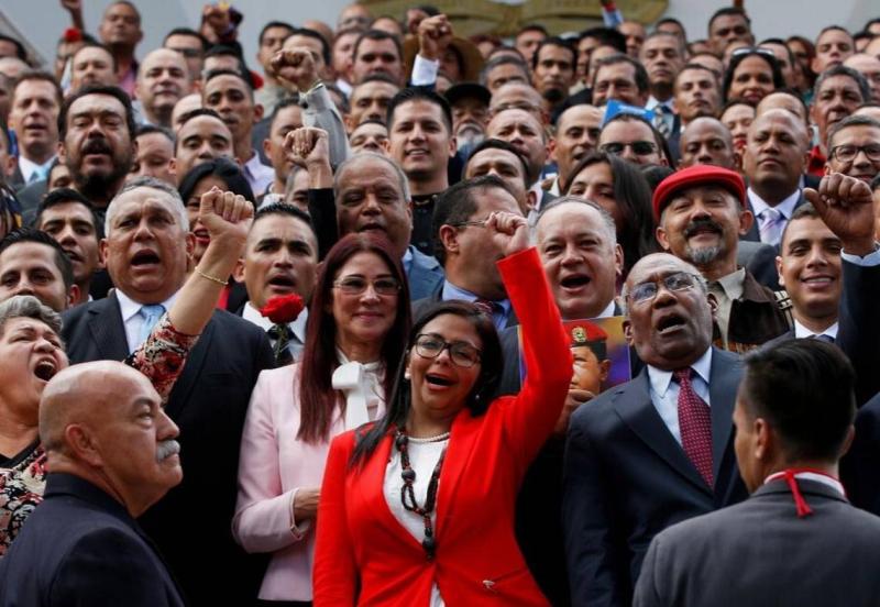 Venezuela Political Crisis(2)