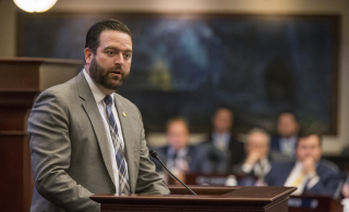 Florida Legislature (34)