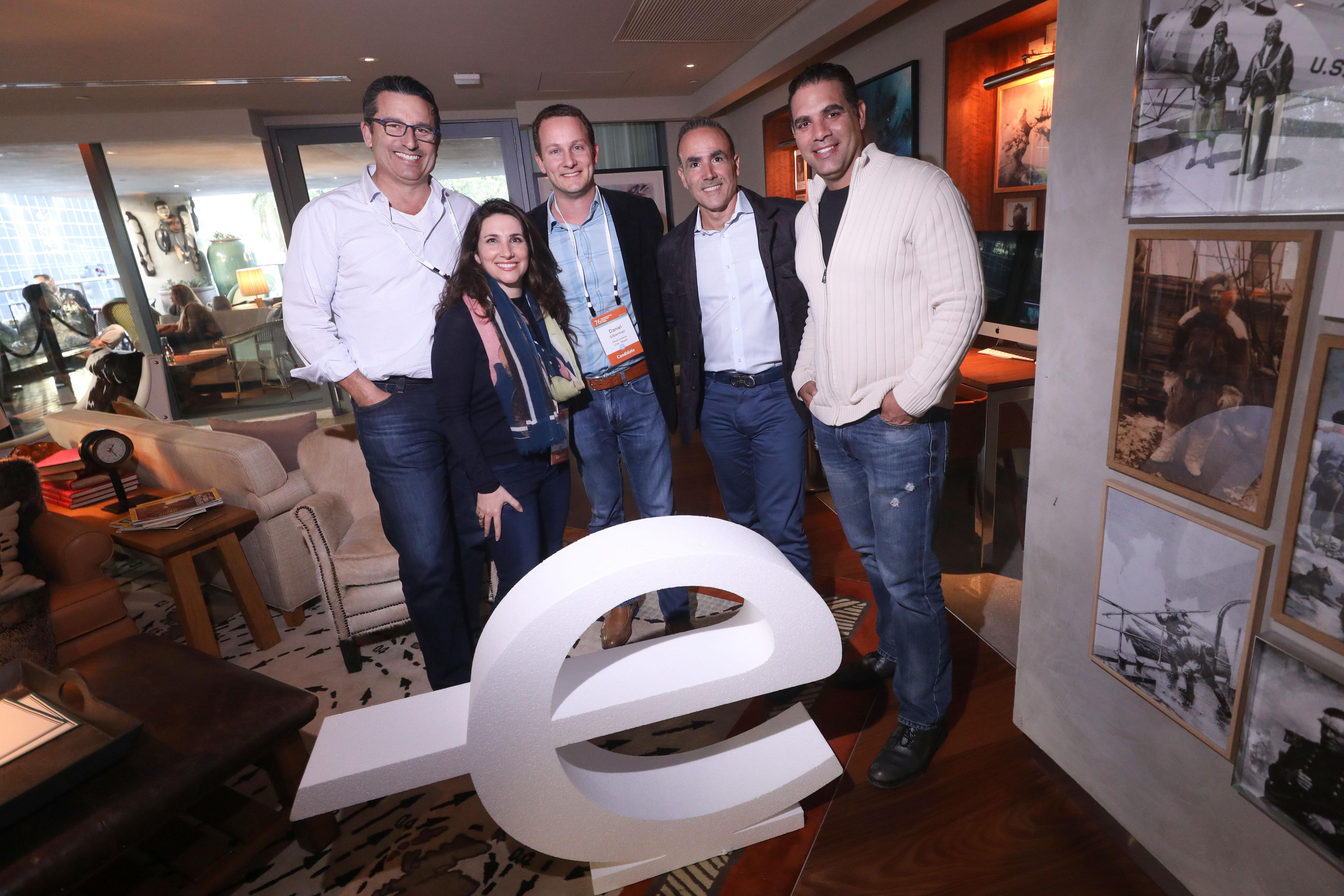 The Starting Gate - Accelerators/incubators   Miami Herald