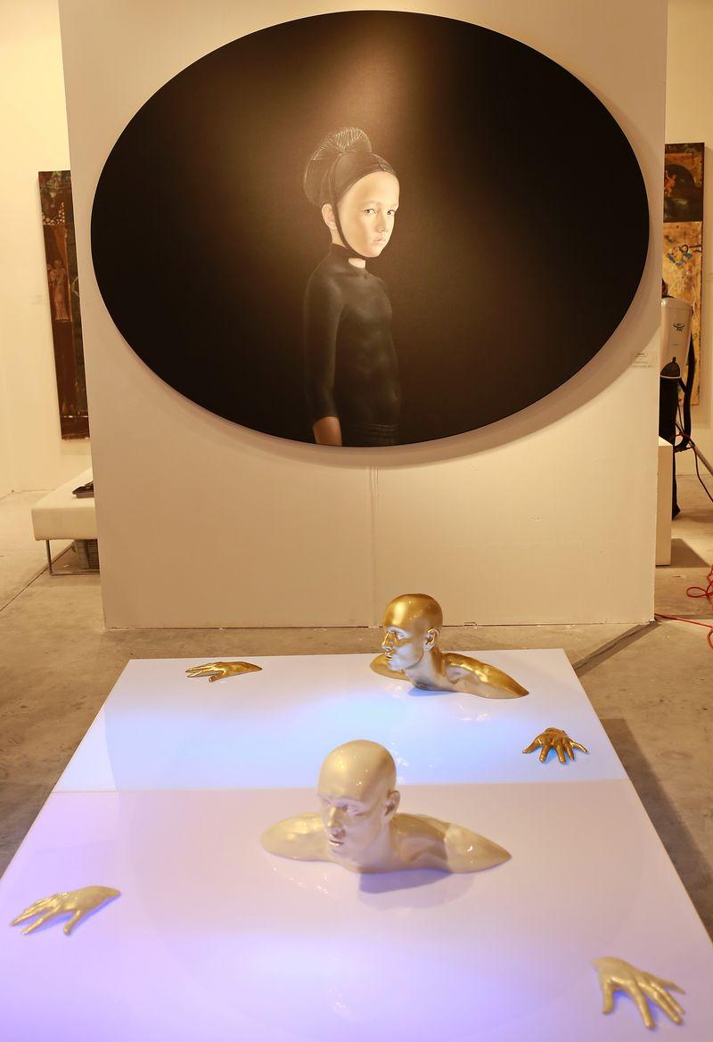 Art Basel 2013 427 Art Miami