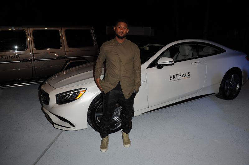 Usher1