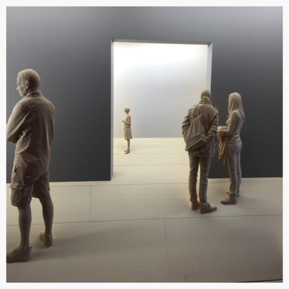 Art Basel at Context