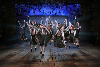 Matilda The Musical 1
