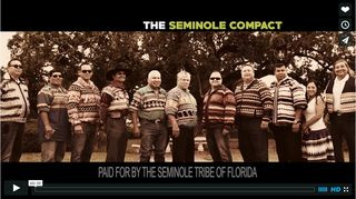 Seminole ad