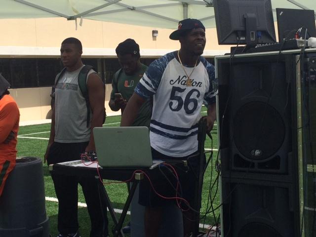 DJ Chad