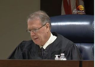 Judge Reynolds