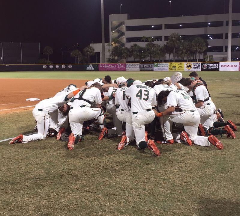 Miamibaseballteam