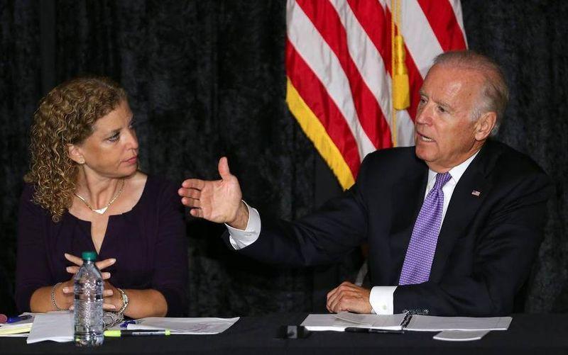 Biden Meeting Jewish DS
