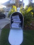 Nick mailbox