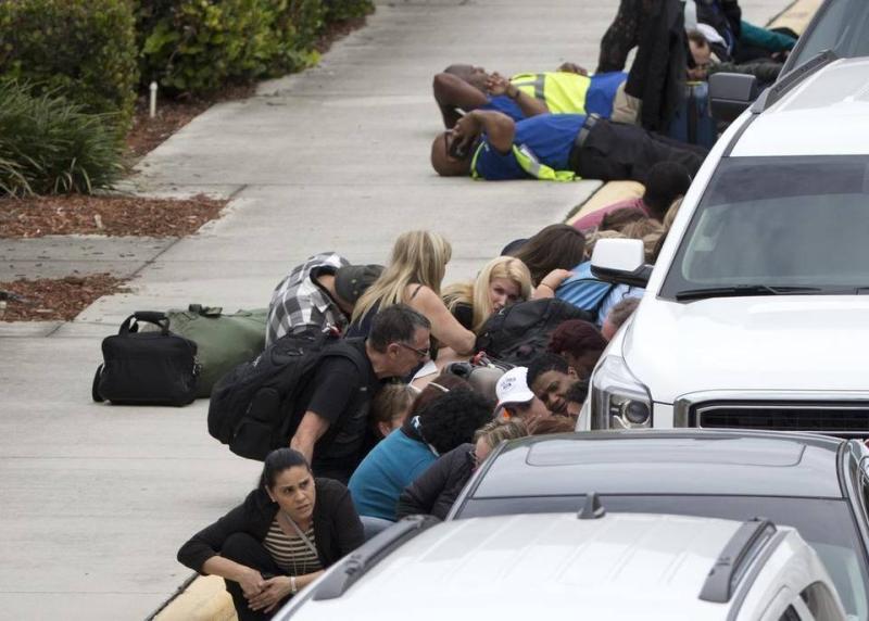 Airport Shooting Florida (14)