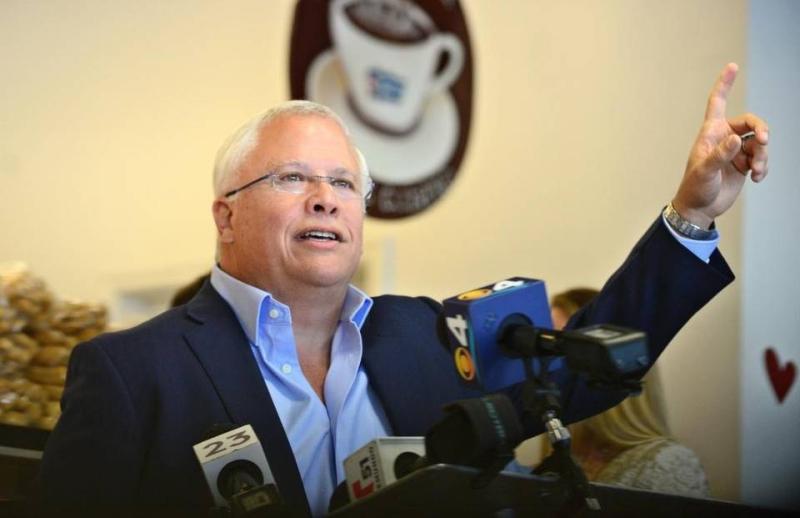 Carlos Beruff Miami Herald