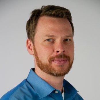 Brian Kropp Headshot