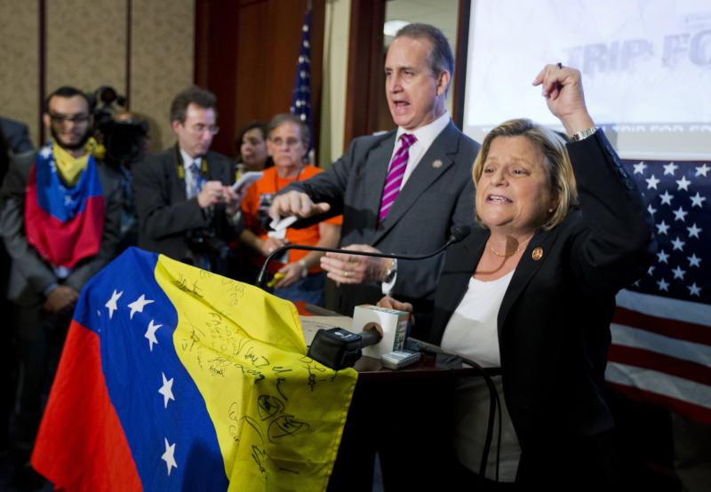 US Venezuela