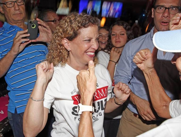 ELECTION0831 WASSERMAN CTJ