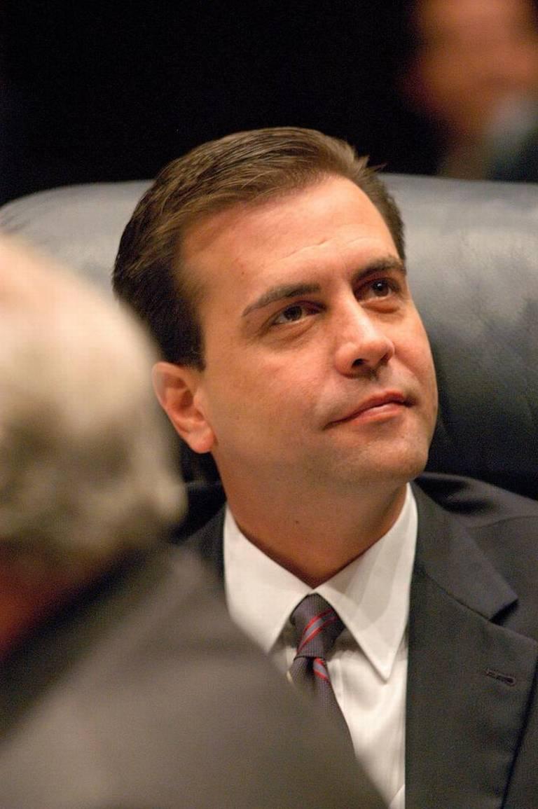 Naked Politics - Florida State Senate   Miami Herald & MiamiHerald.com