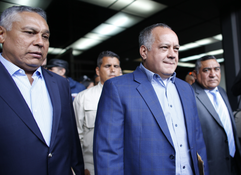 Venezuela Political Crisis (2)