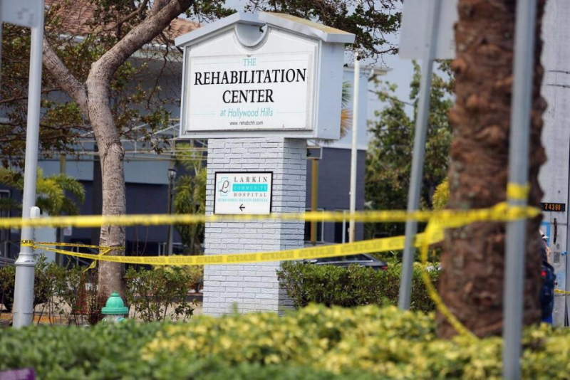 Hollywood Hills Rehabilitation Center