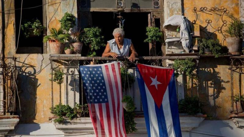 Cuba Trump