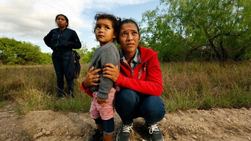 US-NEWS-IMMIGRATION-CHILDREN-2-LA (1)