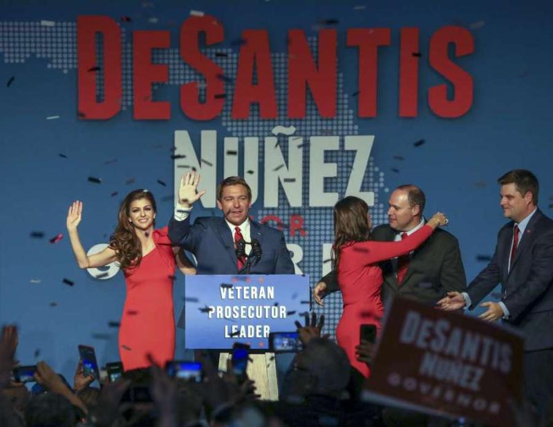 Desantis-election-night