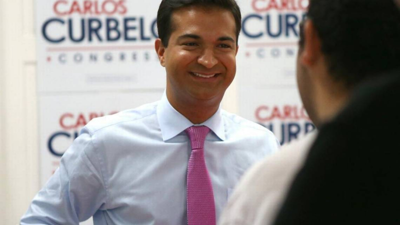 Carlos Curbelo 3