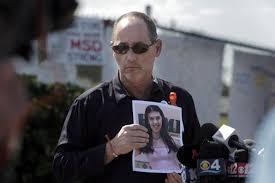 Bill named after Parkland victim Jaime Guttenberg puts background checks on bullets | Naked Politics