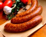 Andoullie20sausage20raw