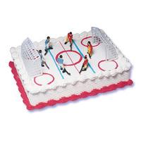 Hockeycake