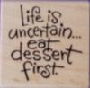 Dessert_first