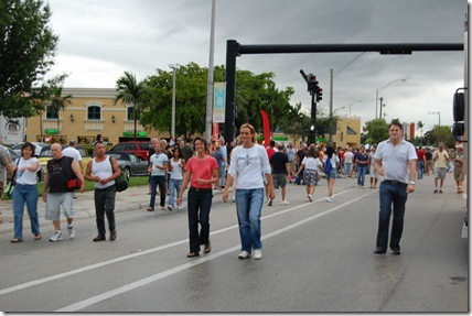 Stonewall Parade in Wilton Manors 006