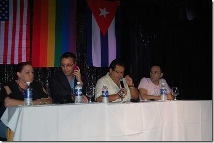 Unity Coalition - Cuba protest 007