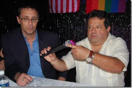Unity Coalition - Cuba protest 013