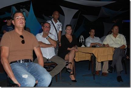 Unity Coalition - Cuba protest 016
