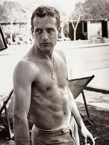 Is Paul Newman Gay 32