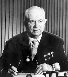Nikitakhrushchev
