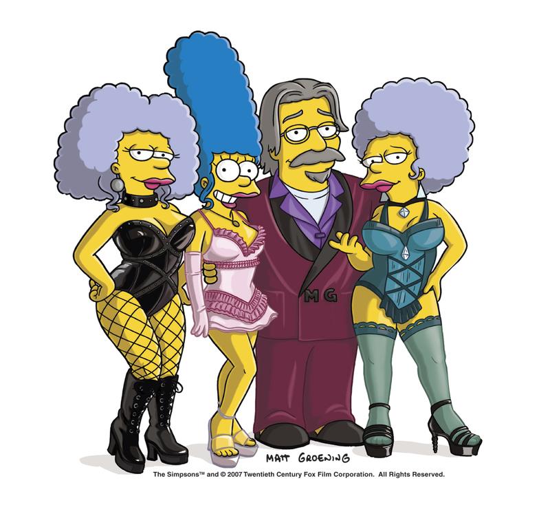 Simpsonspb