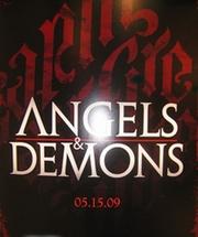 Angelsanddemons