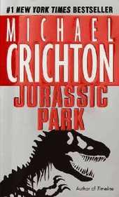 Jurassic20park20book